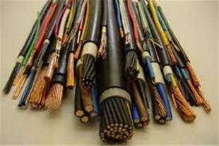 انواع سیم وکابل-کابل های آلومینیومی- لخت وروکشدار