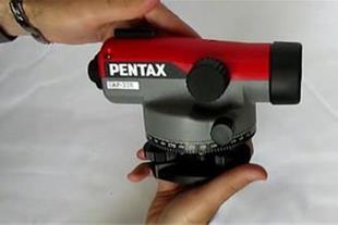 ترازیاب PENTAX