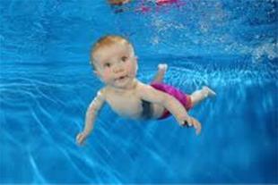 آموزش تخصصی شنا
