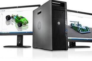 آموزش تصویری نرم افزار PTC Creo - Pro/Engineer