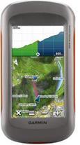 GPS دستی مدل Montana 650