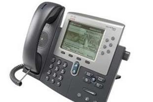 آی پی فون 6 لاین سیسکو Cisco CP-7962G