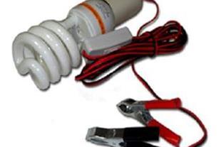 چراغ چادری ومسافرتی با لامپ کم مصرف30watt