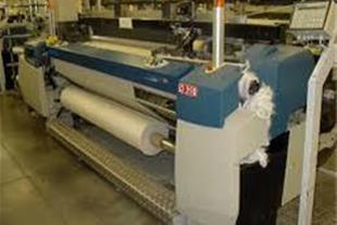 خرید و فروش ماشین آلات نساجی، محصولات وخدمات نساجی