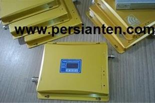 دستگاه تقویت کننده آنتن موبایل (فروش به همکار)
