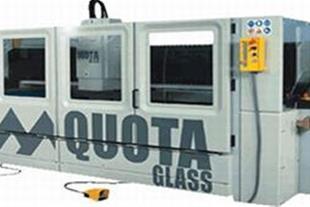 دستگاه CNC  فرز شیشه ایتالیایی
