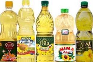 فروش عمده انواع روغن های نباتی مایع وجامد 1لیتری 2