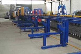 فروش کارخانه فعال تولید تیرچه های سفال و کرومیت