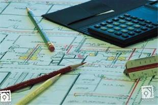 محاسبه و متره و برآورد ساختمان