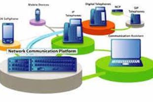 نصب و راه اندازی شبکه و ارتباطات با قیمت مناسب