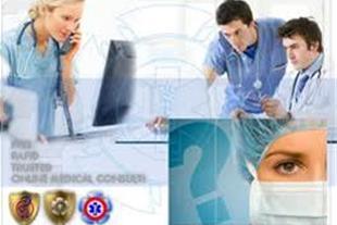 فرصتهای شغلی استثنایی ویژه رشته های پزشکی و پیراپز