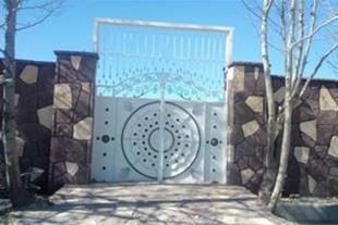 1360 متر باغچه 4 دیوار با موقعیت عالی کد:836 - 1