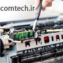 آموزش تعمیرات کامپیوتر ماشین با مدرک ویژه