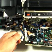 دوره های آموزشی ، تعمیرات دوربین دیجیتال