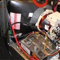 آموزش تعمیرات مانیتور MONITOR ال سی دی