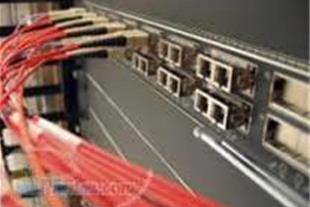 شبکه های کامپوتری با فیبر نوری و تجهیزات رادیویی