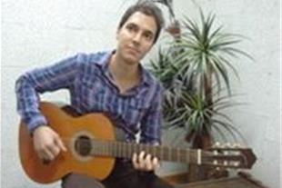 آموزش گیتار الکتریک،راک،بلوز توسط استاد سینا موسوی