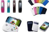 فروش آنلاین انواع لوازم جانبی موبایل