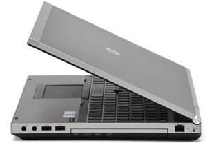 HP, Elitebook 8560P