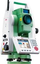 توتال استیشن لایکا TS09 R500 Plus