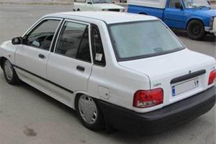 فروش پراید مدل 89