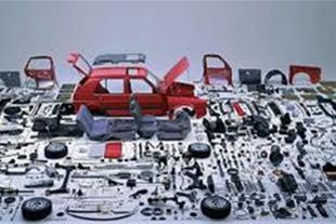 ترخیص قطعات خودرو