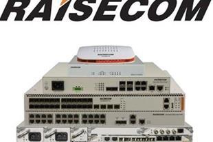 فروش تجهیزات مخابراتی raisecom