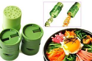 رشته کن و حلقه کن میوه و سبزیجات
