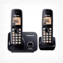 تلفن بیسیم تک خط مدل KX-TG3712