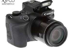 دوربین دیجیتال کانن پاورشات Canon PowerShot SX 60
