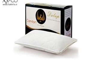 بالشت طبی دالوپ ، خوابی شیرین ، راحت و بدون خستگی