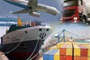 ترخیص و واردات انواع کالاهای بازرگانی