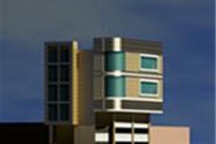 فروش یامعاوضه،ساختمان4طبقه تجاری مسکونی دررفسنجان