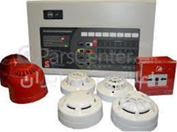 فروش و نصب سیستم اعلام حریق Apollo آپولو - 1