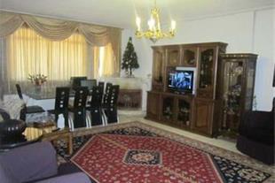 منزل مبله آپارتمان مبله اجاره روزانه شیراز (سینا)