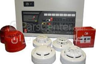 فروش و نصب سیستم اعلام حریق Apollo آپولو