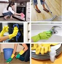 شرکت خدماتی نظافتی ستاره شهرقزوین(سهامی خاص)