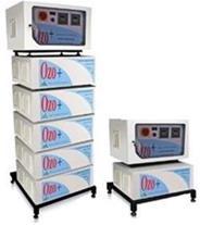 دستگاه ازن ژنراتور مخصوص بسته بندی 09199762163