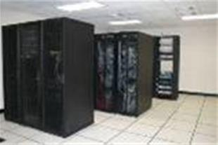 تجهیز و استاندارسازی اتاق سرور ( Server Room )