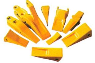 ناخن وکلنگی باکت لودر وبیل مکانیکی