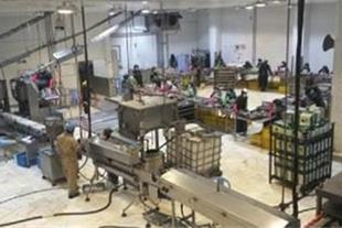 •خریدار  انواع کارخانجات به صورت فعال و غیر فعال