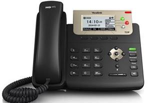 فروش تلفن تحت شبکه یلینک YEALINK