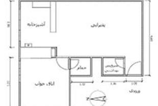 اجاره خانه در روستای نصرآباد