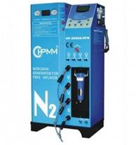 دستگاه تولید گاز نیتروژن سبک وسنگین