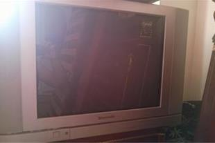 تلویزیون 29 اینچ پاناسونیک