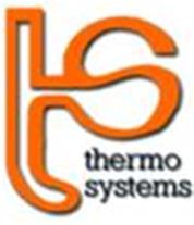 فروش انواع ترموستات Thermosystems S.r.l. ایتالیا