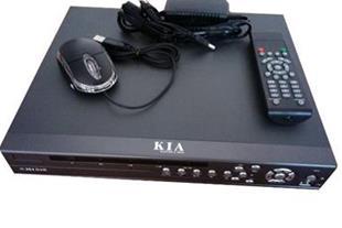قیمت دستگاه DVR 2504GD کیا