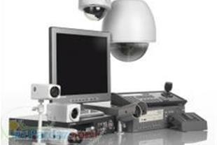 طراحی و نصب دوربین  مداربسته تحت شبکه ipدر اردبیل