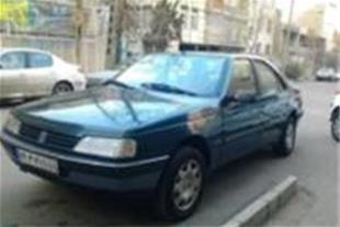 فروش ماشین آردی مدل 79