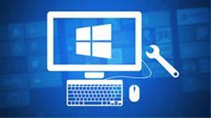 نصب انواع ویندوزهای بروز شده درهمدان-محل کار -منزل - 1